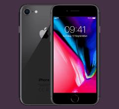 Apple iPhone 8 zakelijke telefoon