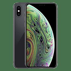 Apple iPhone XS zakelijke telefoon
