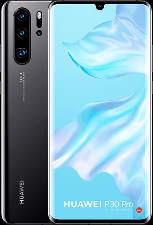 Huawei P30 Pro zakelijke telefoon
